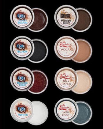skin illustrator singles colors