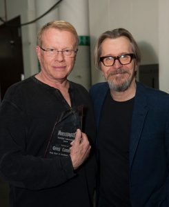 Greg Cannom and Gary Oldman