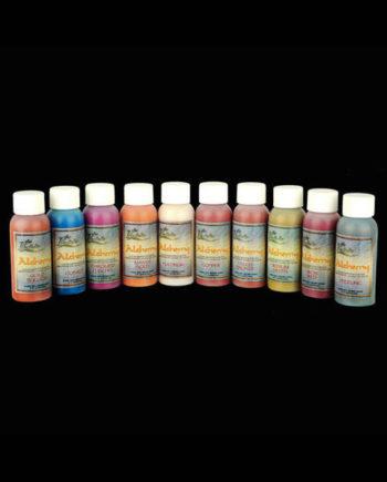 alchemy palette liquids