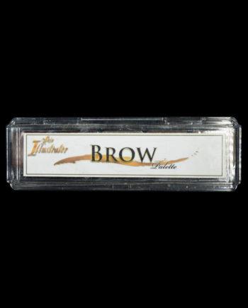 brow palette