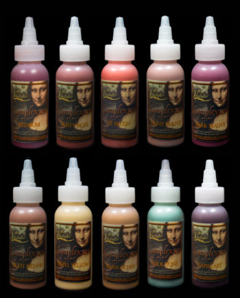 complexion palette liquids skin illustrator
