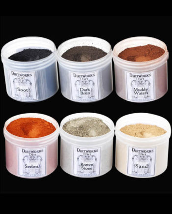 dirtworks powders
