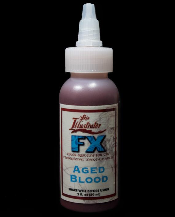 fx palette liquids skin illustrator alcohol colors makeup body paint