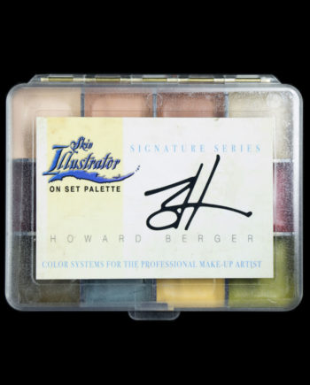 howard berger palette