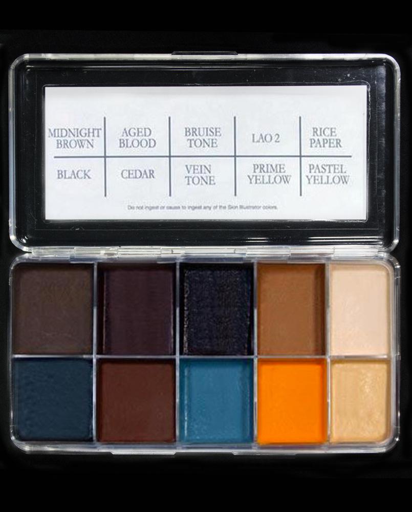 ves riddick palette colors