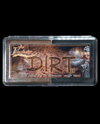 dirt palette