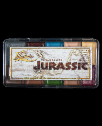 jurassic palette