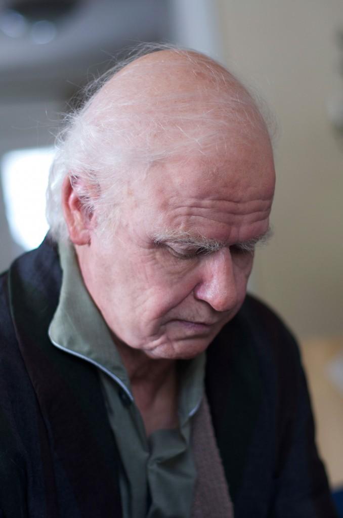 The 100 Year Old Man By Love Larson Amp Eva Von Bahr Skin