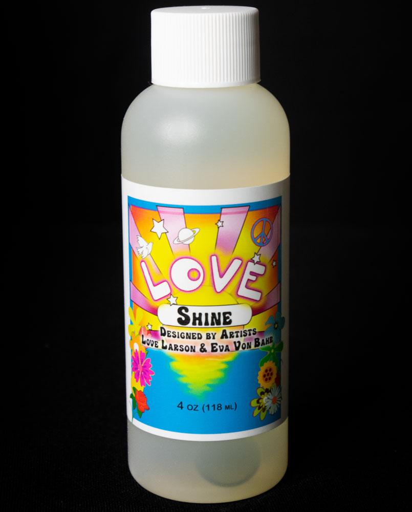 Love Shine - Skin Illustrator